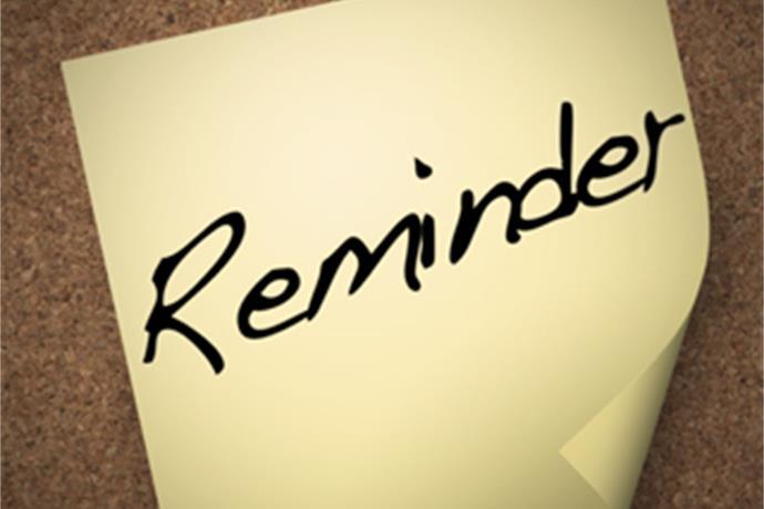 Reminder_ Community Forum on Bullying Tonight_-4219434328276775309
