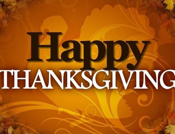 Happy Thanksgiving _3643026725658578447