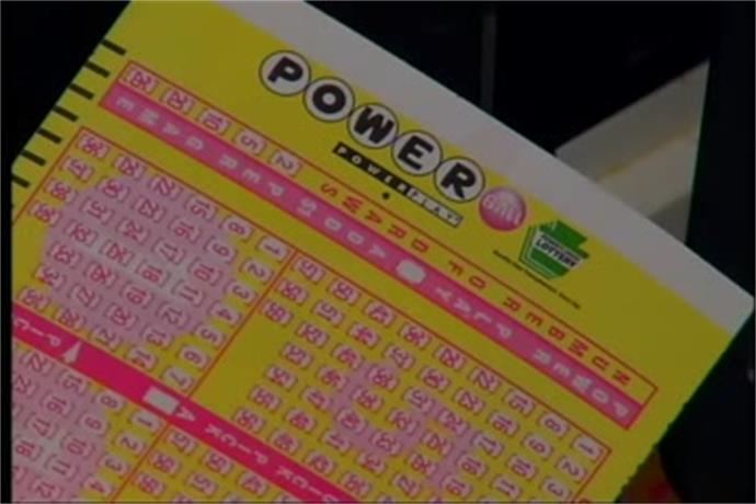 Winning Powerball Tickets Sold in Schuylkill and Beaver Counties_527796145940088594