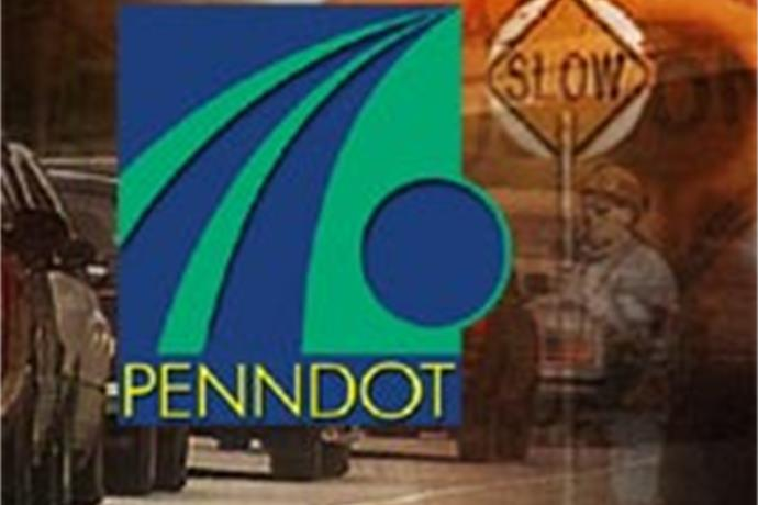 An Aggressive PennDot Plan_491112466992218944