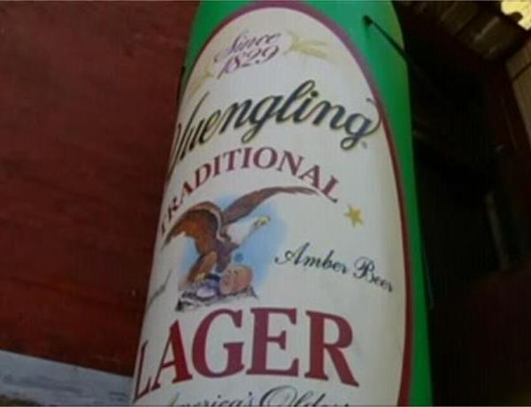 BBQ Celebrates  Yuengling Brewery's 180 Years in Pottsville_1553074051663548252