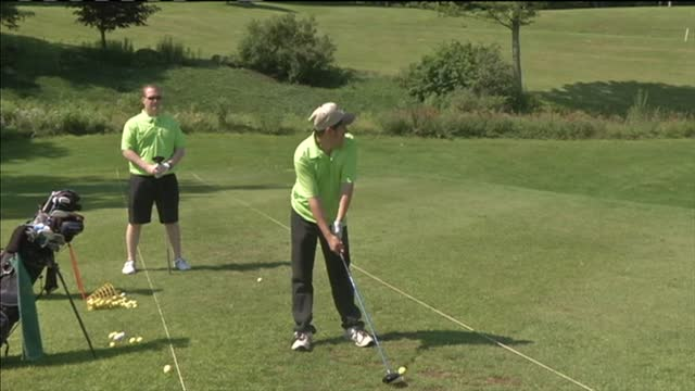 Golfers Get Ready To Compete In Special Olympics World Games_20150716224023