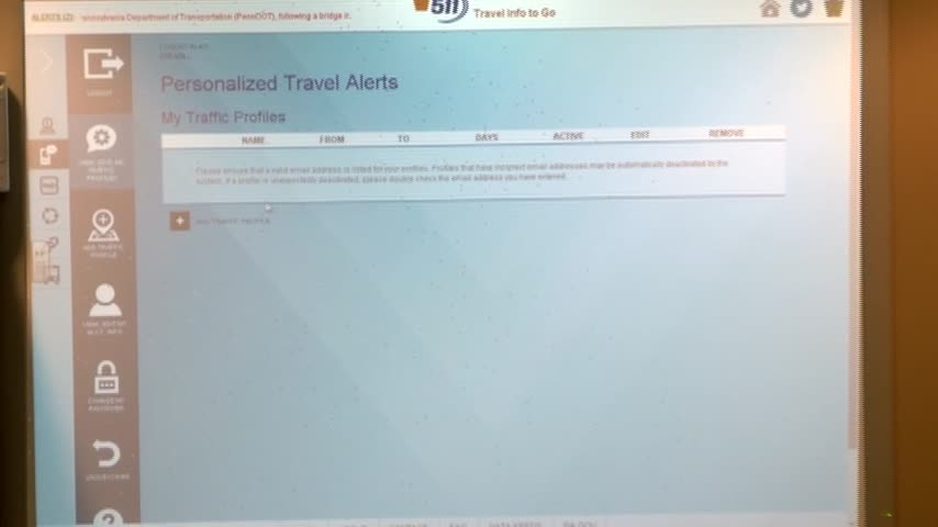 PennDOT: Avoid Traffic Troubles By Signing Up For Automated