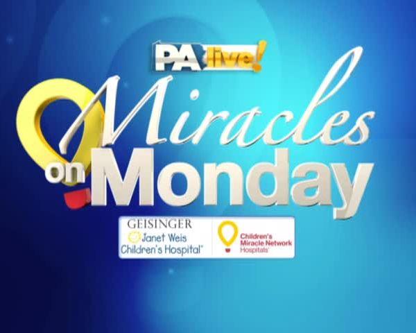Miracles on Monday- 7-30 pm  seg one_20151215053319