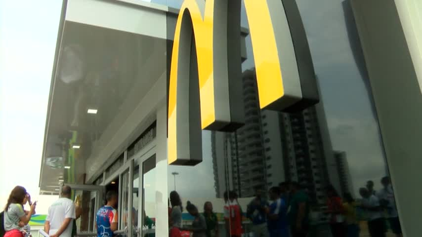 Assignment Rio- Welcome to McDonald-s_20160817041202