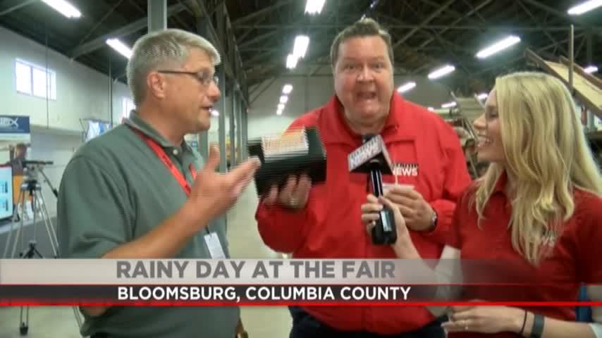 Bloomsburg Fair PA Live