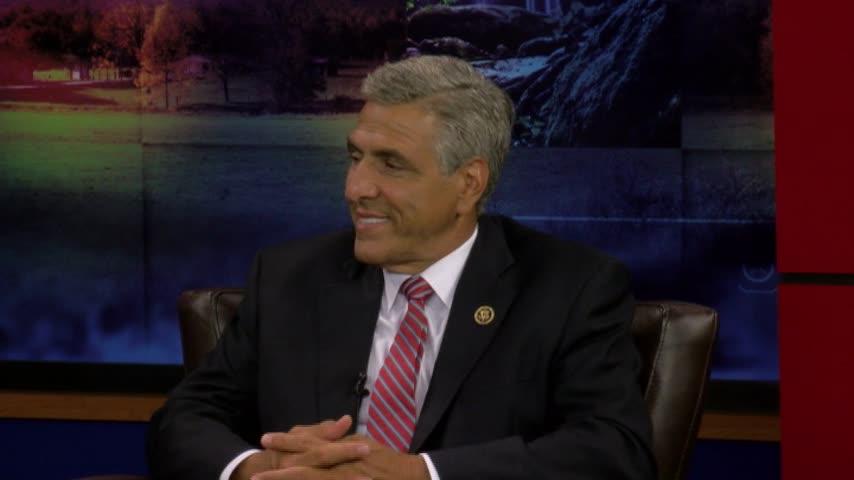 Newsmakers- Congressman Lou Barletta Sept 23- 2016_20160925173741