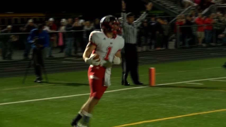 FRIDAY NIGHT SPORTS SHOW: WEEK 7 PART 2