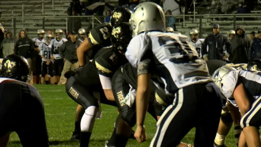 FRIDAY NIGHT SPORTS SHOW WEEK 9: PART 2