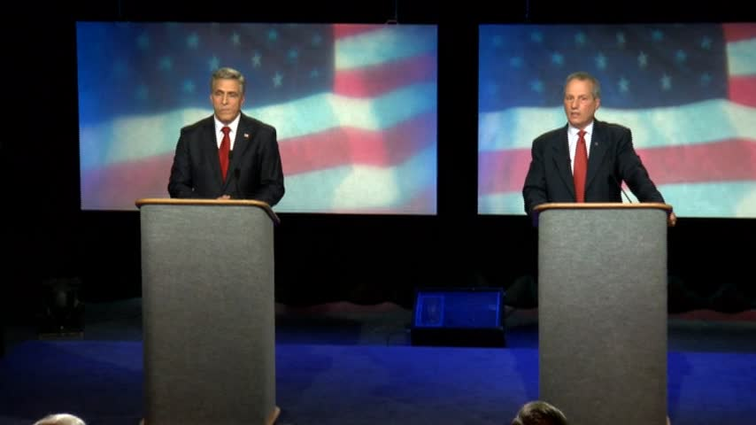 11th Congressional district debate