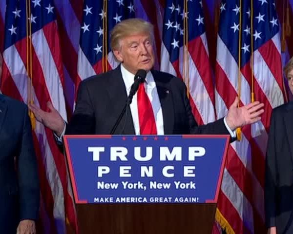 David Yonki Breaks down election