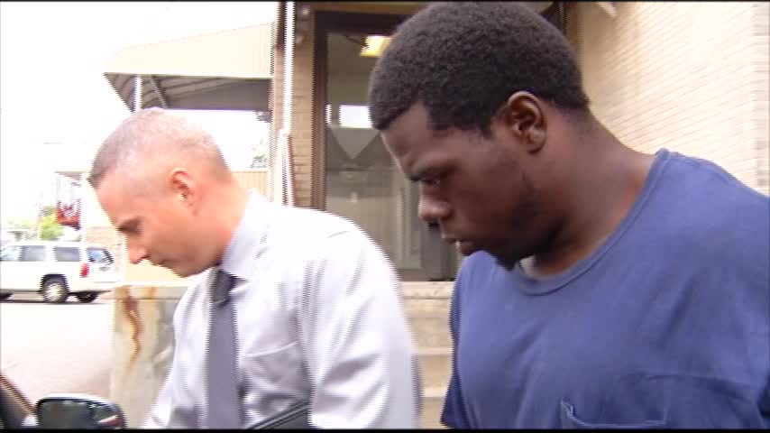 Edwards Sentencing