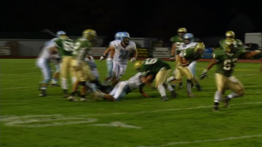 FRIDAY NIGHT SPORTS SHOW: WEEK 11 PART 2