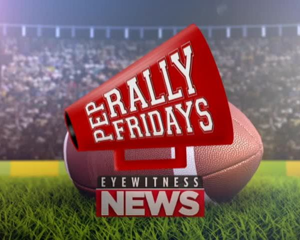 Pep Rally Friday: Southern Columbia Area