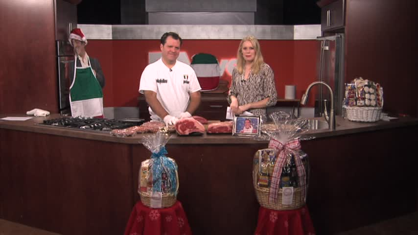 PA Live: In the Kitchen- JASON SABATELLE FROM SABATELLE'S MA