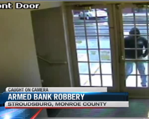 State Police Looking for Bank Robbery- Reward Offered_36399090