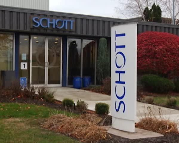 Layoffs At Schott Glass_60655192