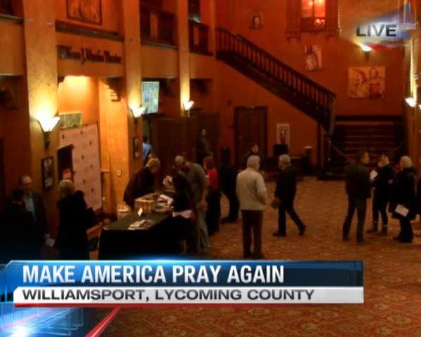 Make America Pray Again 6PM_91373516