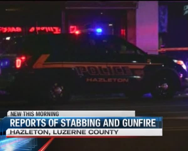 Hazleton Stabbing and Gunfire_53763516