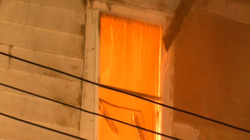 Plymouth Fatal Fire 11 am