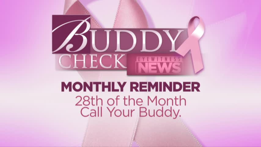 Buddy Check- April 28- 2017 Reflexology_94607202