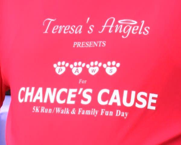 Chance's Fundraiser