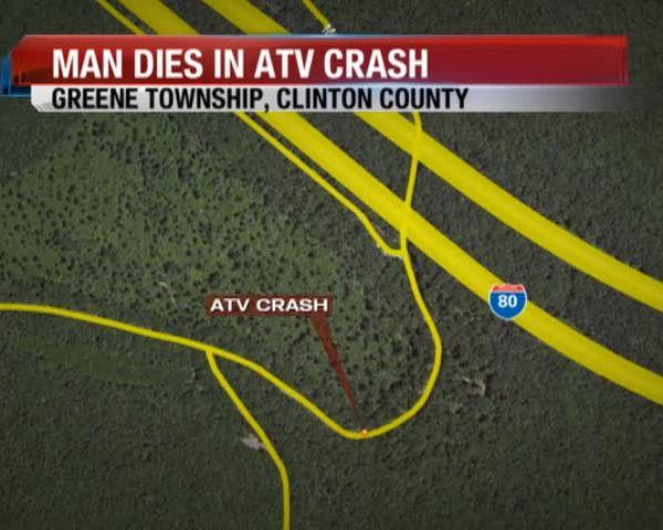 ATV Crash in Clinton County_38428896