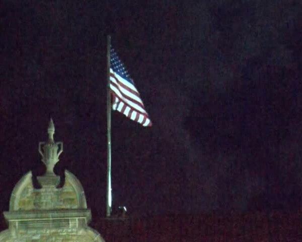 Flag Day Lackawanna County 5 am_47308118