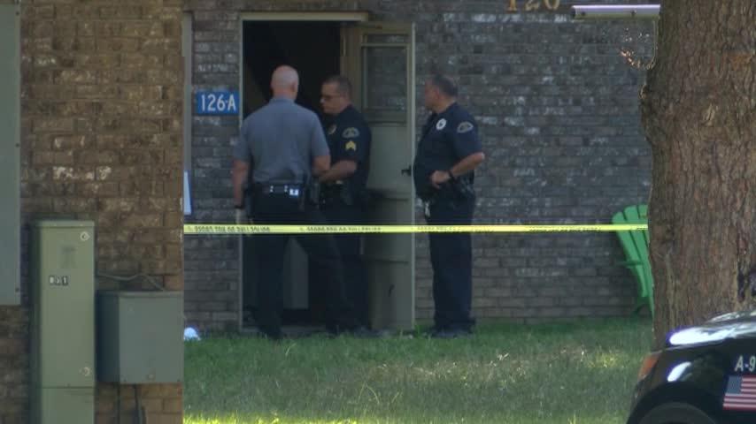 Monroe County Shooting 6 pm