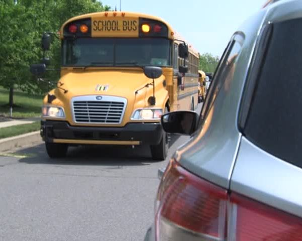 Back to School Safety 11 am