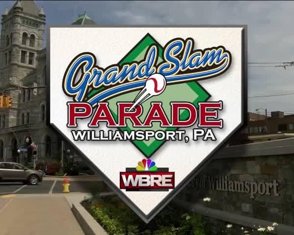 Grand Slam Parade | PAhomepage com