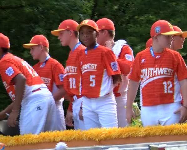 Little League World Series 11 am_65666604