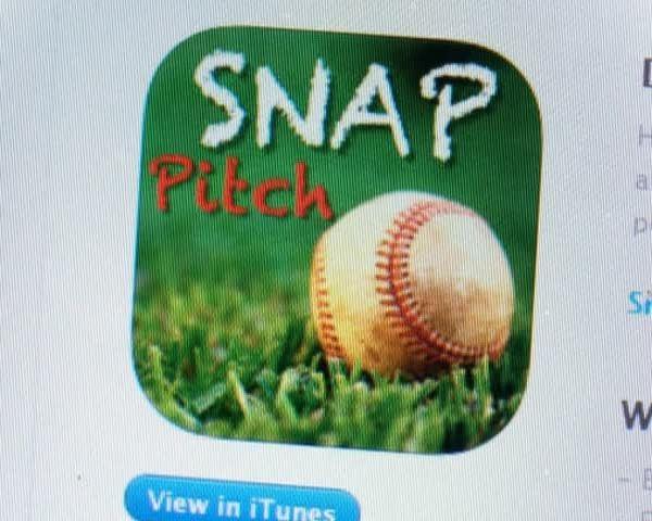 Little League Pitch App 11 am
