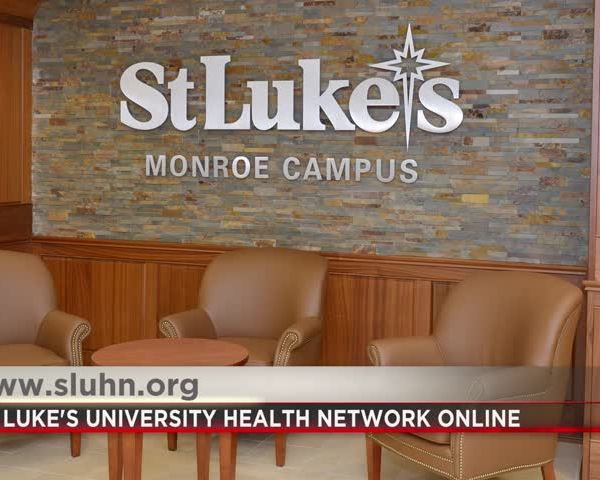 PA Live- Your Health Live -Highlights of St Luke-s- Septembe_79754895