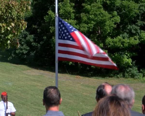 9-11 Memorial Services