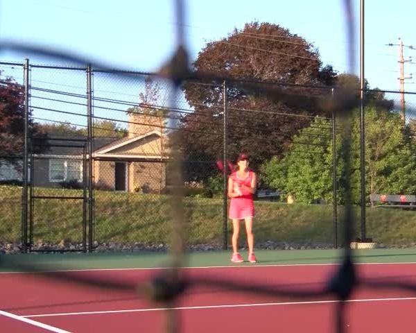 GIRL POWER North Pocono Tennis Player_90379879