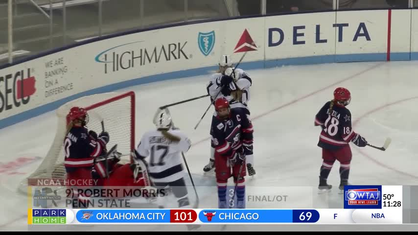 Lions- Colonials Settle For OT Draw_09342390