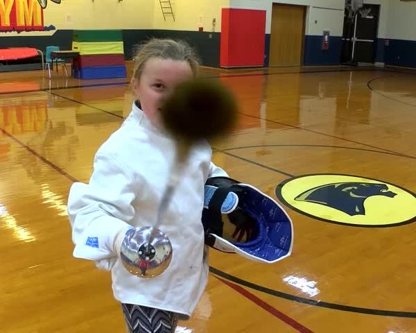 GIRL POWER Fencing_32224535