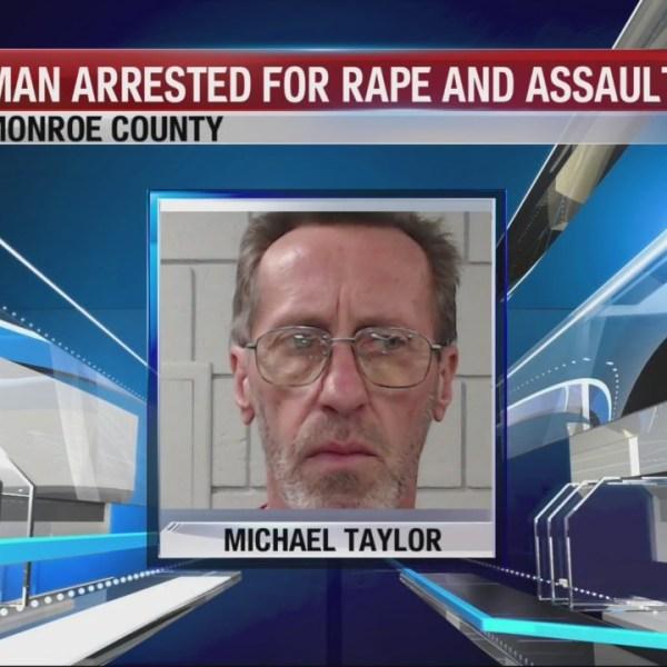 Blakeslee Rape 5 am