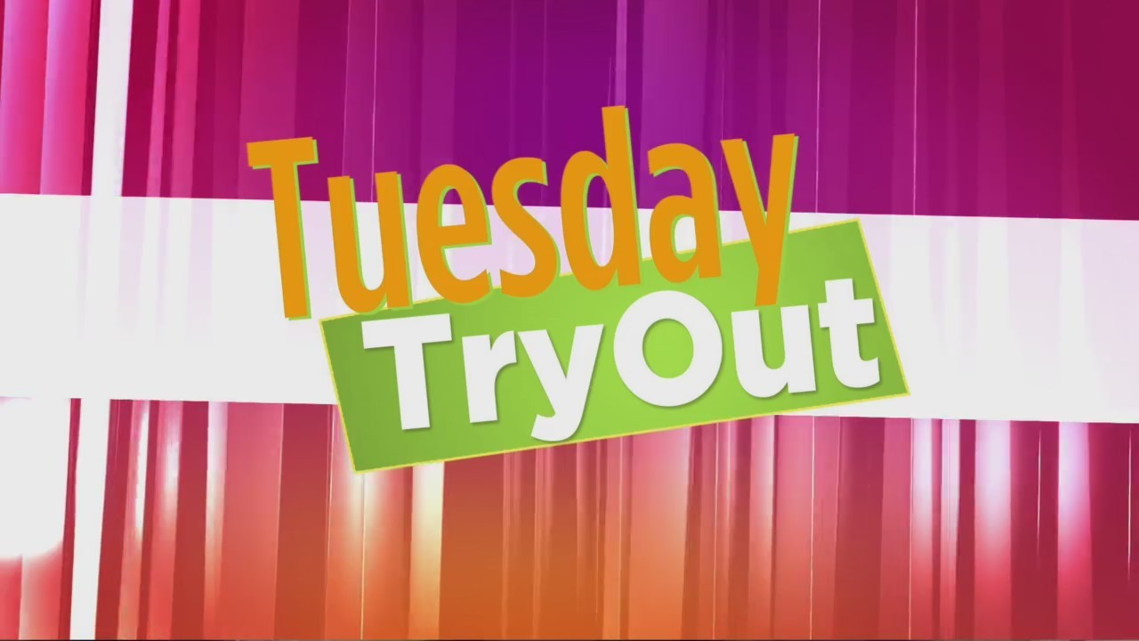 PA Live: Tuesday Tryout (3 Second Brow) December 26, 2017