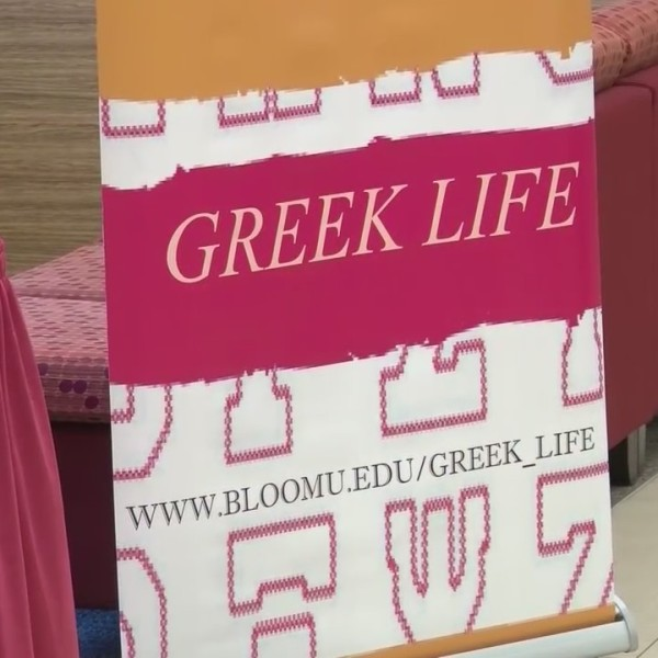 Bloomsburg Greek Life 5:30 pm
