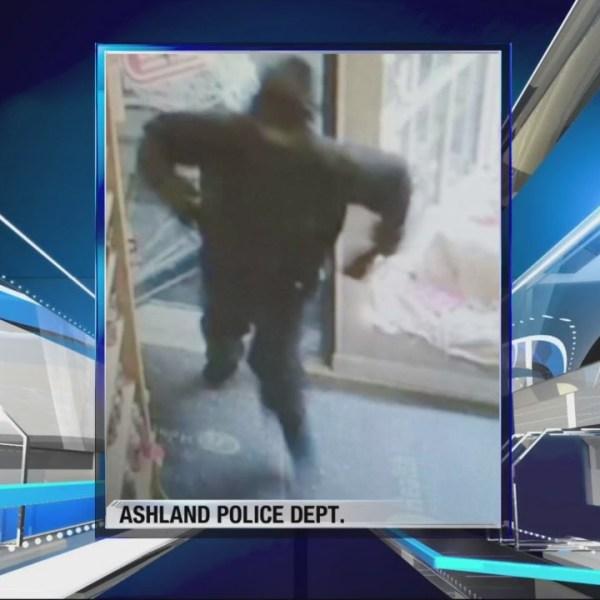 Bracey Pharmacy Burglary 11 pm