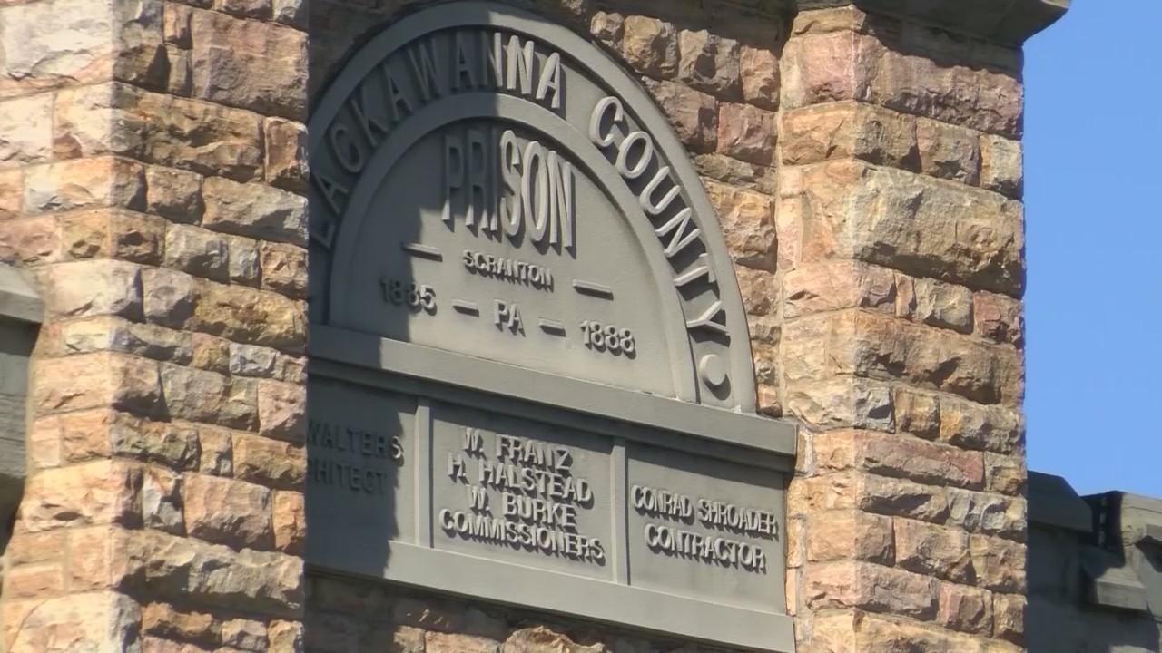 Four Women Testify Against Former Lackawanna County Prison Guard