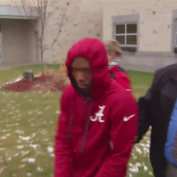 Former Star Athlete Charged in Stroud Mall Assault