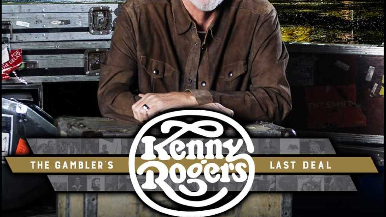 Kenny Rogers cancels performances, including F.M. Kirby ...