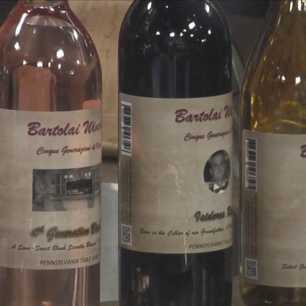 PA Live: Bartolai Winery Segment 2 April 23, 2018