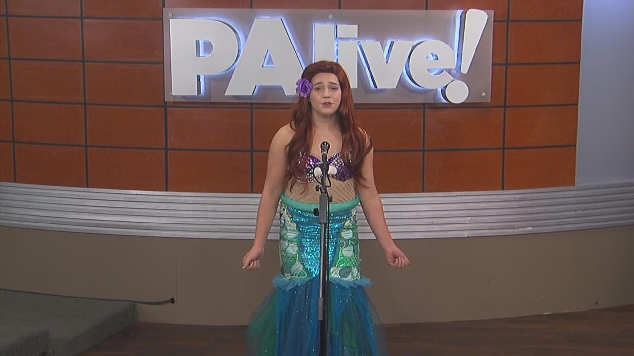 PA Live: Blue Mountain Middle School Drama Club April 17, 2018