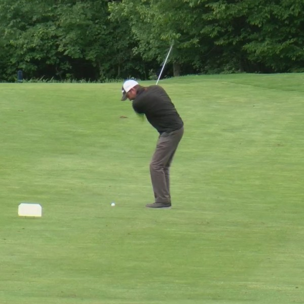 Golf Pro Challenge June 11th 2018 Blue Ridge Trail