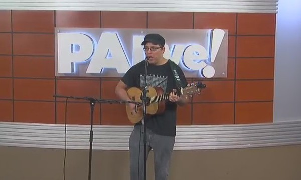 PA Live: Tedd Hazard