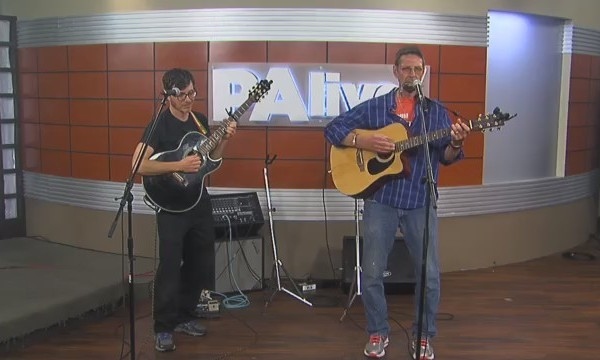 PA Live : Non-Stop Duo